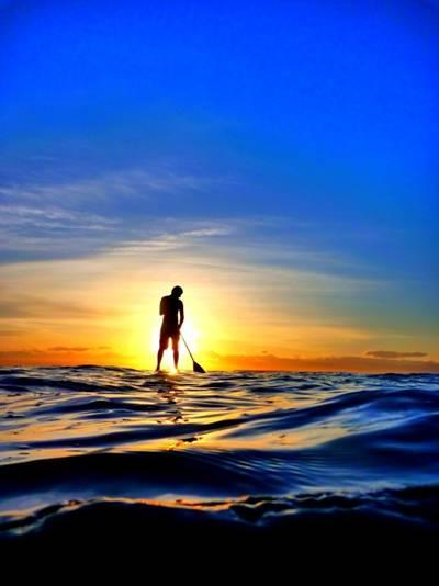 Image result for paddleboard nelson  gemma campbell